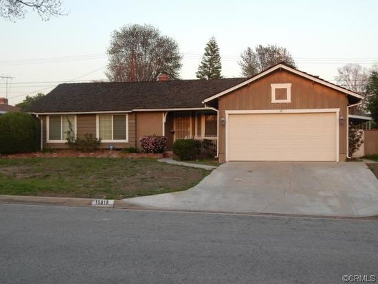 10818 Newcomb Ave, Whittier, CA 90603