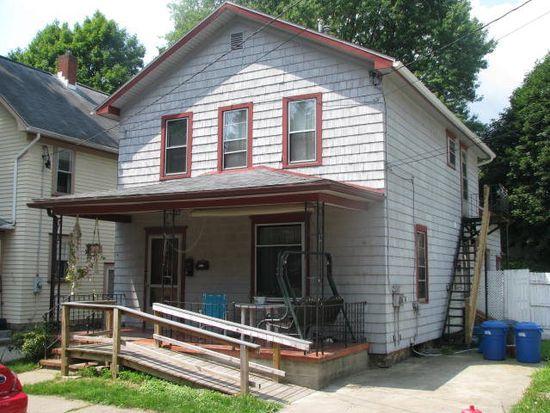 730-730. N Cottage St, Meadville, PA 16335