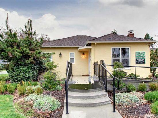 1341 Burnett Way, Sacramento, CA 95818