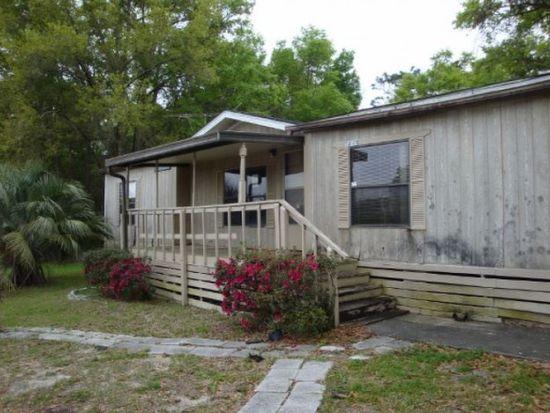 14450 NE Highway 27 Alt, Williston, FL 32696