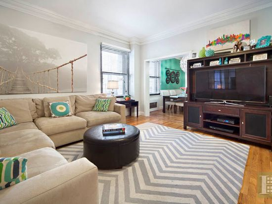 112 W 72nd St APT 2B, New York, NY 10023