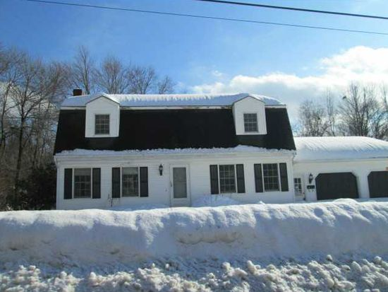 301 Getchell Ave, Woonsocket, RI 02895