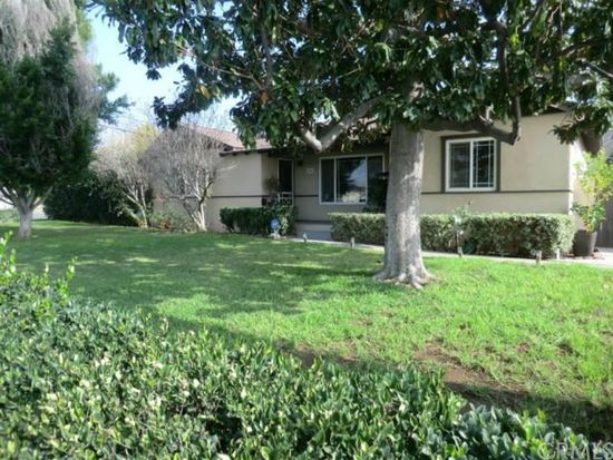 650 N Lyall Ave, West Covina, CA 91790