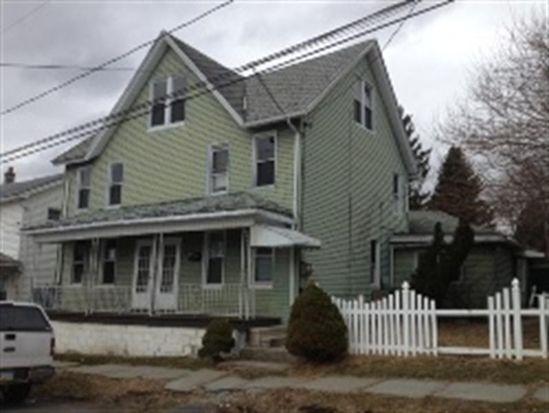 110 N Everett Ave # 112, Scranton, PA 18504