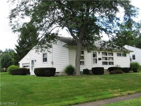 4123 Kenneth Rd, Stow, OH 44224