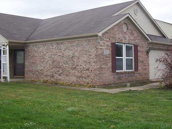 5855 N Peppereel Way, Mccordsville, IN 46055