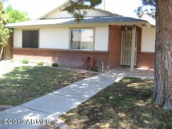 2227 N 63rd Pl, Mesa, AZ 85215