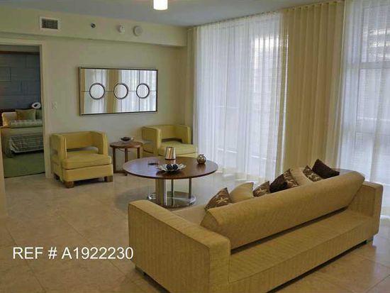 50 Biscayne Blvd APT 401, Miami, FL 33132