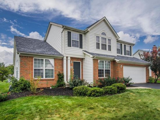9260 Addington Pl, Powell, OH 43065