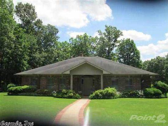 8518 Wildcat Dr, Pine Bluff, AR 71603