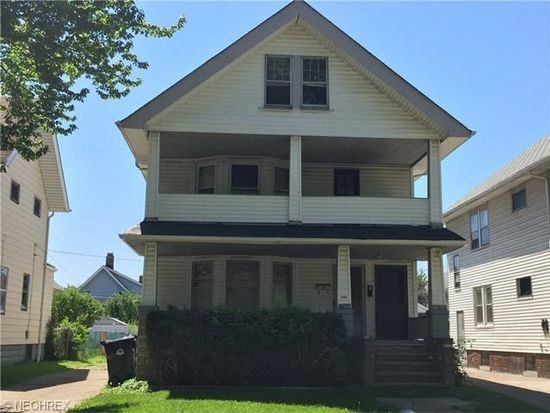 11509 Headley Ave, Cleveland, OH 44111