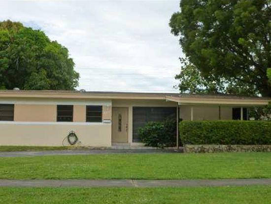 550 NE 173rd St, North Miami Beach, FL 33162