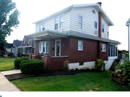 1423 Fayette Ave, Reading, PA 19607