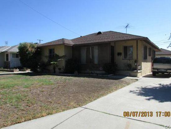 12134 Pineville St, El Monte, CA 91732