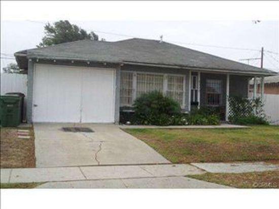 2302 W Claude St, Compton, CA 90220