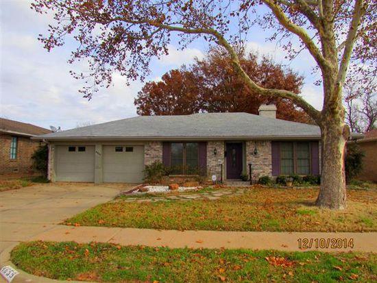 4659 Brookdale Dr, Wichita Falls, TX 76310