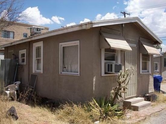 916 E Elm St UNIT B, Tucson, AZ 85719