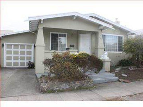 431 Taylor Ave, San Bruno, CA 94066
