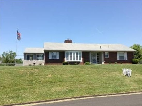 1914 Bona Vista Dr, Charleston, WV 25311
