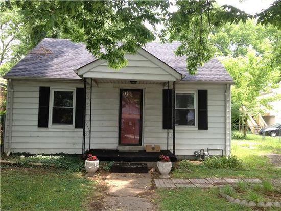 410 Eastboro Dr, Nashville, TN 37209