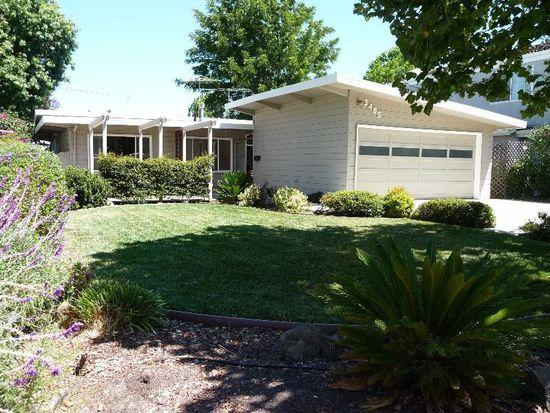 3485 Ramona St, Palo Alto, CA 94306