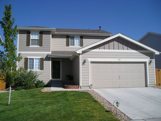 581 Lehigh Cir, Erie, CO 80516