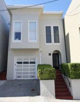 2955 Octavia St, San Francisco, CA 94123