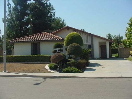 603 Valley Springs Dr, Walnut, CA 91789