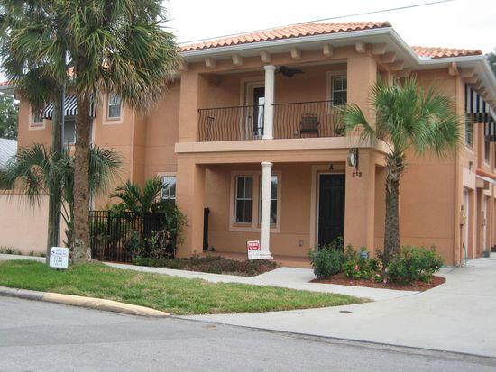 212 S Dakota Ave APT A, Tampa, FL 33606