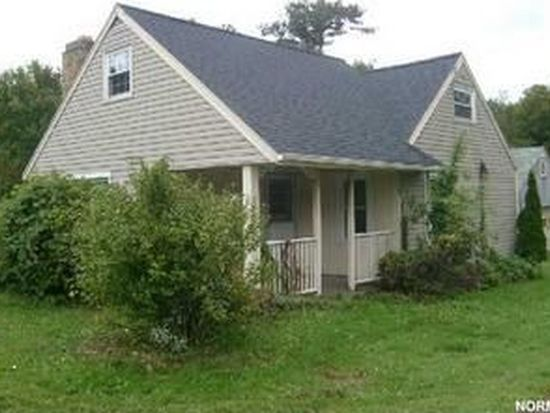 6372 Vrooman Rd, Painesville, OH 44077