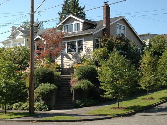 7055 18th Ave NE, Seattle, WA 98115