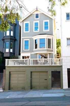 3773 20th St, San Francisco, CA 94110