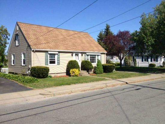 140 Crescent Ave, Cranston, RI 02910