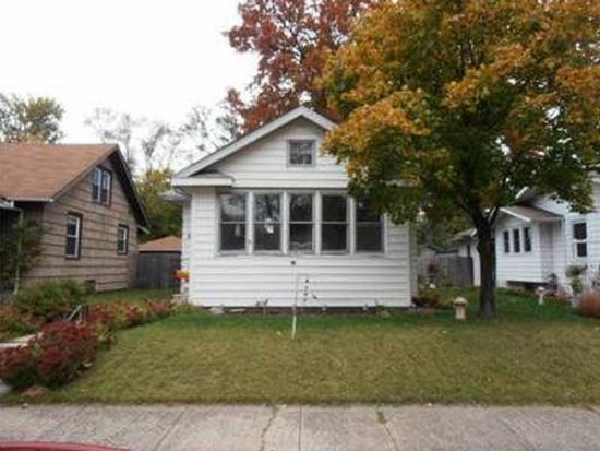 1339 Randolph St, South Bend, IN 46613