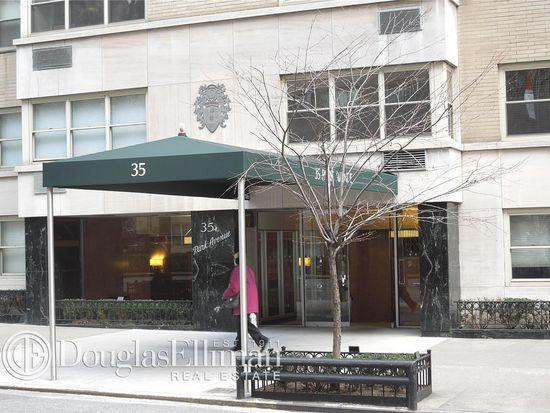 35 Park Ave APT 7E, New York, NY 10016