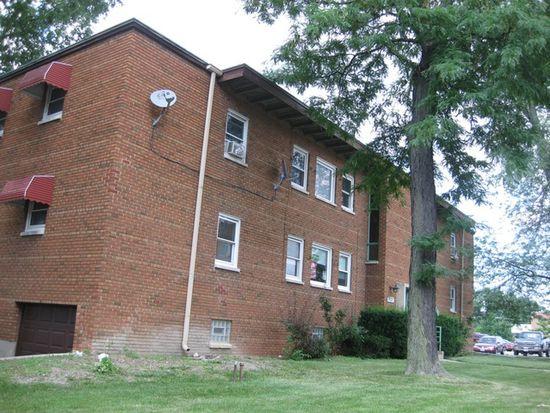 1050 W Touhy Ave APT 1W, Park Ridge, IL 60068