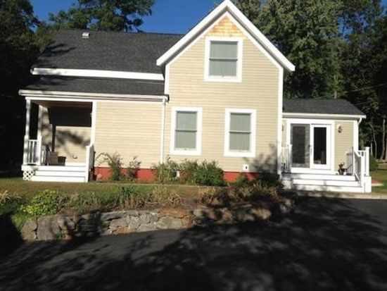 14 Warren Ave, Amesbury, MA 01913