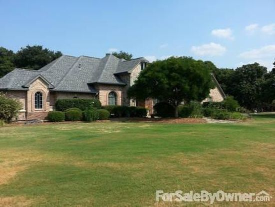 108 Shadow Wood Dr, Argyle, TX 76226