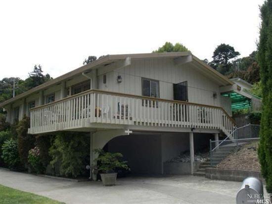 611 Drake Ave, Sausalito, CA 94965