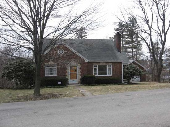 16 Woodrow St, Lyndora, PA 16045