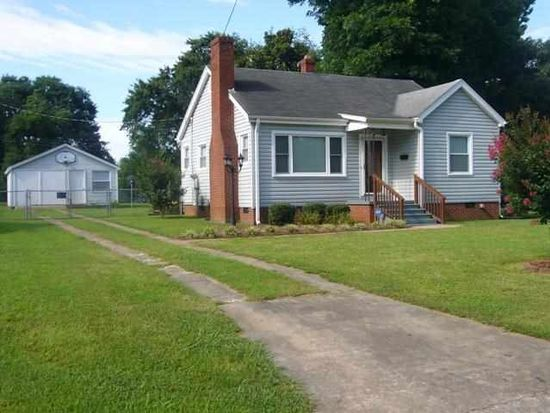 7133 Burnett St, Spartanburg, SC 29303
