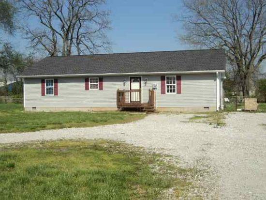 8040 Cox Rd, Terre Haute, IN 47802
