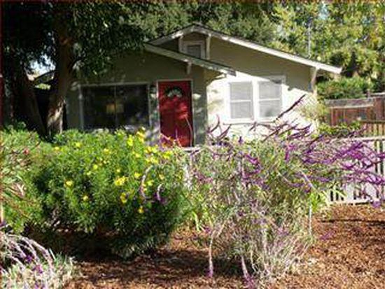 78 Gladys Ave, Mountain View, CA 94043