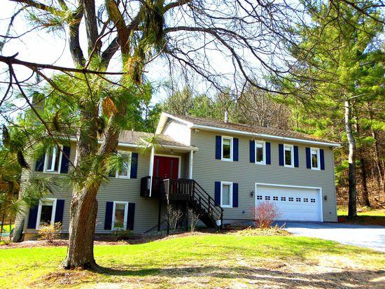 318 Painter Hills Rd, Middlebury, VT 05753