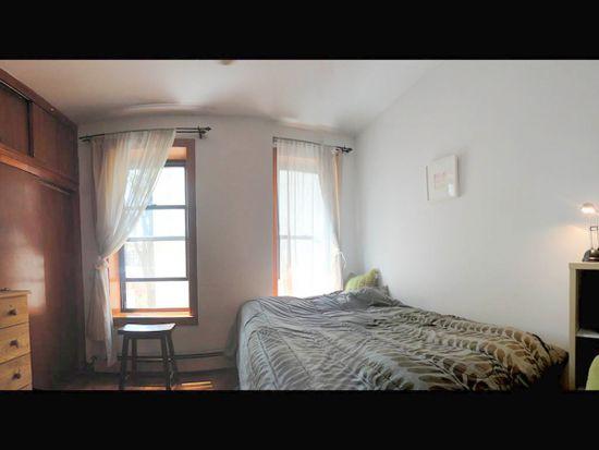 168 W 4th St APT 11, New York, NY 10014