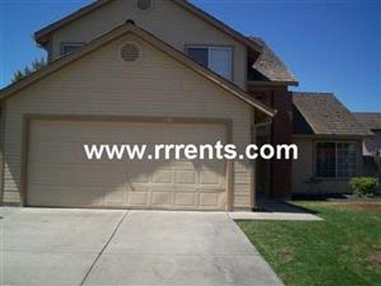 8252 Preston Way, Sacramento, CA 95828