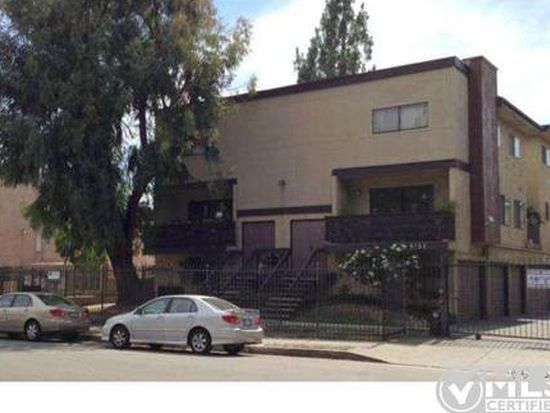 9131 Burnet Ave UNIT 17, North Hills, CA 91343