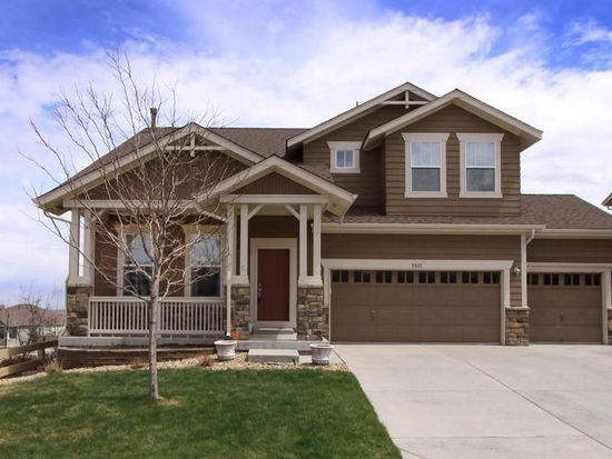5001 Wagon Box Pl, Highlands Ranch, CO 80130