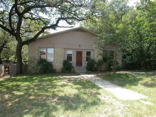 2105 W 11th St, Austin, TX 78703