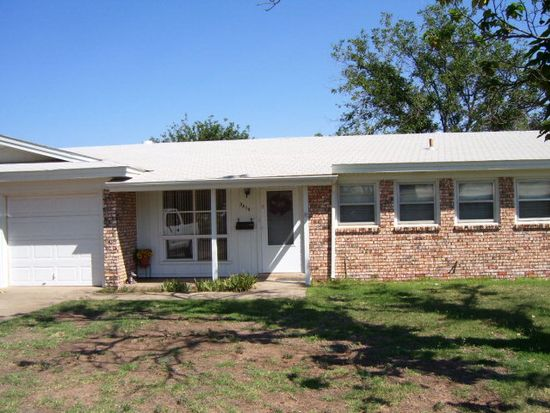 3814 44th St, Lubbock, TX 79413